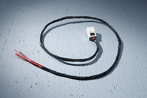 Trailer Tow Brake Jumper Sub-harness. Trailer Tow Brake Jumper. image for your Nissan