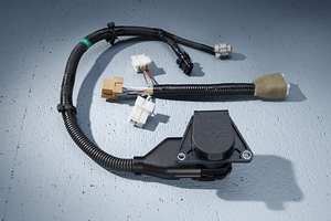 View Trailer Tow Harness (7-pin) Full-Sized Product Image